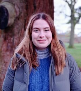 Charlotte Bilsby